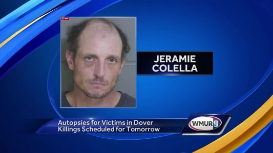Man faces charges of killing wife, father