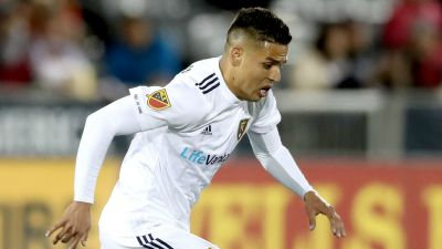 Silva helps Real Salt Lake run unbeaten streak to 6
