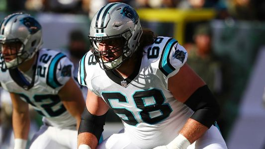NFL free agency rumors: All-Pro guard Andrew Norwell to sign with Jaguars