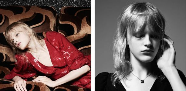 Hedi Slimane's First Womenswear Campaign for Celine Is Here