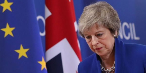 Theresa May is planning a televised Brexit debate with Jeremy Corbyn in last ditch bid to save her deal
