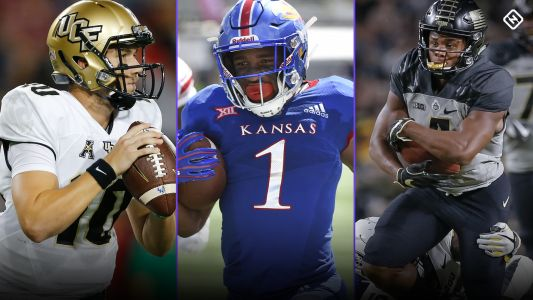 College Fantasy Football: Best DraftKings picks, values for Week 4 DFS contests