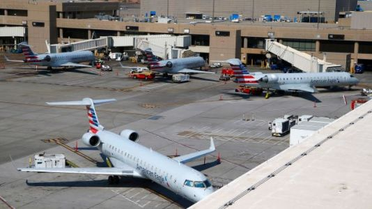Unattended Car Shuts Down Parts of PhoenixAirport for Hours, Delays Hundreds of Flights