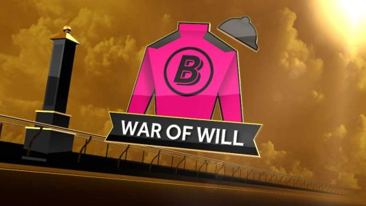 War of Will wins 144th Preakness Stakes
