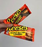 More Peanut Butter? Or More Chocolate? Reese's Indulgent New Cups Let You Decide