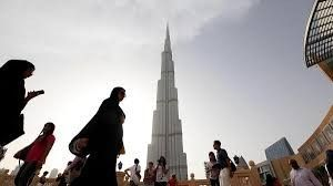 Hospitality sector of Dubai finds its place among top global performers