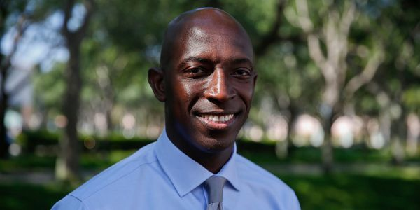 Wayne Messam ran for president. Here is everything we know about the former 2020 candidate and how he stacked up against the competition