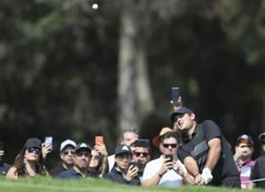 Patrick Reed shows his moxie and wins Mexico Championship