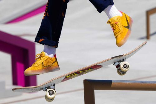 Skateboarding at the Olympics: When and What to Watch