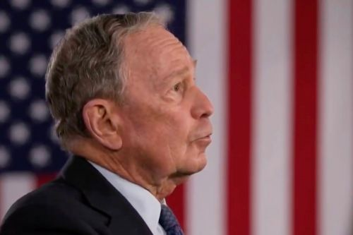 Michael Bloomberg pours $15 million into last-minute ad campaign to boost Biden in key battleground states of Texas and Ohio