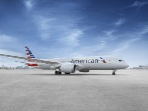 American Airlines and Amadeus renew the content distribution agreement