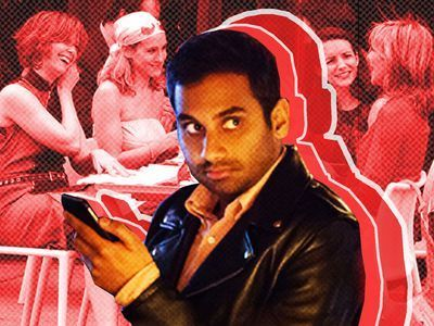 Is 'Master of None' the New 'Sex and the City'?