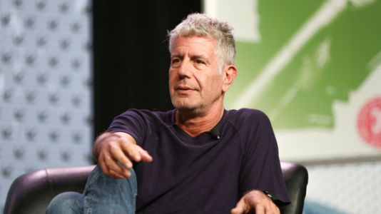 Anthony Bourdain, Chef And Television Host, Has Died At 61