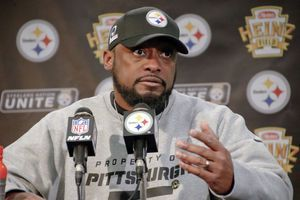 Tomlin not ready to endorse Haley's return in 2018