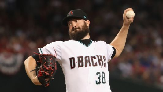 MLB trade rumors: Astros monitoring the market for a starter, interested in Robbie Ray