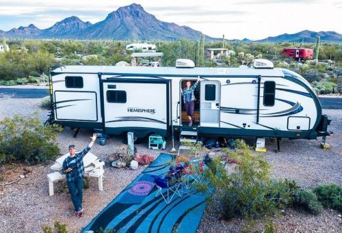 Pros and Cons of RV Travel For Beginners