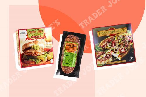 5 Groceries from Trader Joe's That'll Taste Even Better If You Grill Them