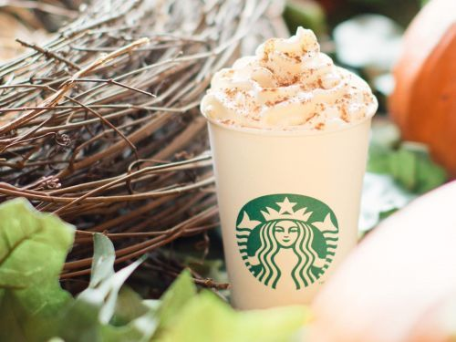 Starbucks will start serving the Pumpkin Spice Latte in late August, its earliest launch in years