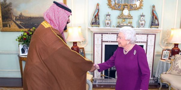 The Saudi Crown Prince's visit to the US will focus on changing his image rather than policy