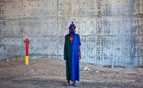 Lagos, Ghana & Dakar fashion weeks becoming stronger, says Esmod exhibit curator