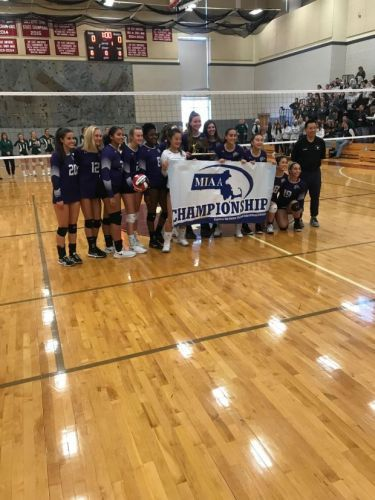 Boston Latin ousts King Philip in Div. 1 volleyball