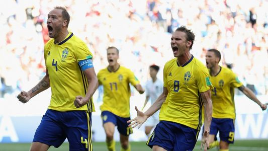 Sweden can 'go very far' in the World Cup, says former goalkeeper Thomas Ravelli