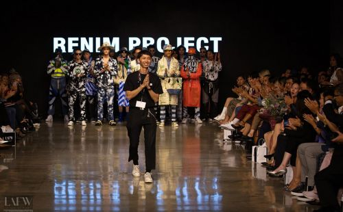 Los Angeles Fashion Week dedicates itself to emerging designers from around the world