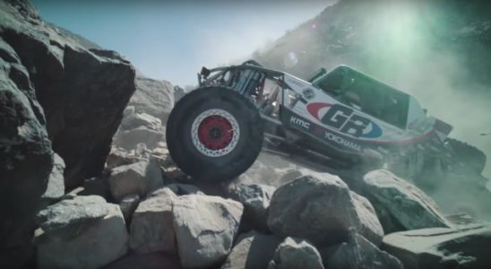 Here's Why Drivers Love And Hate Racing The King Of The Hammers