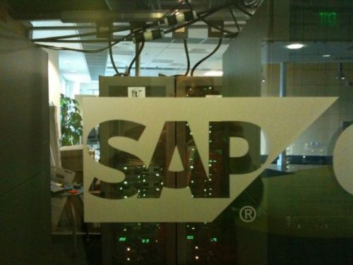 SAP to buy customer identity software company Gigya