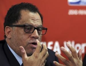 African soccer to vote for new FIFA Council member