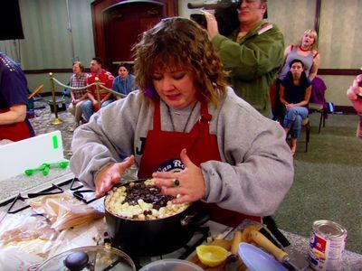 Should You See 'Cook Off!' This Weekend?