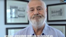 Rob Reiner Urges Americans To Demand Trump Meeting With Robert Mueller