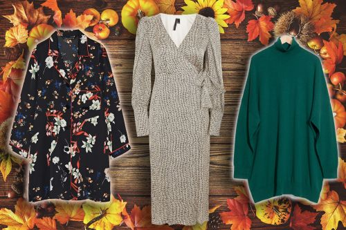 Cute Thanksgiving dresses you can actually eat in