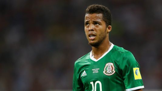 Dos Santos must dazzle for Mexico in November friendlies to end World Cup doubts