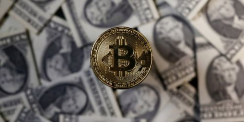 Bitcoin drops below $10,000 as regulatory fears intensify