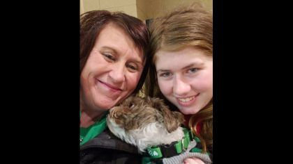 'A Great Feeling To Have Her Home': Jayme Closs' Family Says Healing Process Continues
