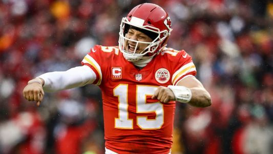 Chiefs GM Brett Veach: 'No more basketball' for QB Patrick Mahomes