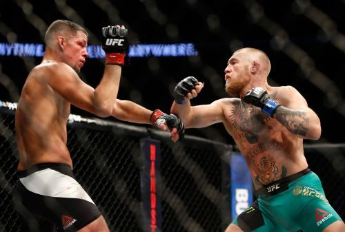 Conor McGregor will fight twice this year - here's who he could face in UFC