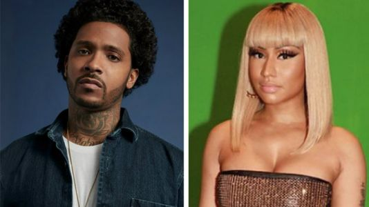 'Black Ink Crew: Chicago' Star Ryan Henry Tells All About Nicki Minaj's New Tattoo