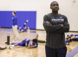 Creighton, TCU assistants accused of taking bribe on leave