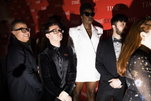 See the Biggest Moments From the TIME 100 Gala
