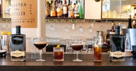 The Espresso Martini Was Coffee Cocktails' First Act. The Second Is Finally Here