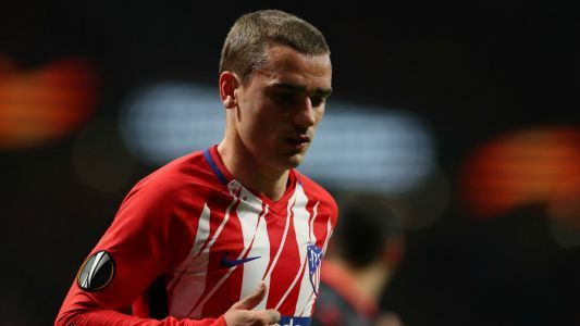 Gabi: I hope this isn't Griezmann's last final with Atletico