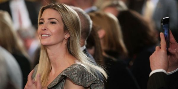 Ivanka Trump is reportedly going to get a lavish, First Lady-style welcome at the Winter Olympics - in the hope she'll persuade Trump to visit North Korea