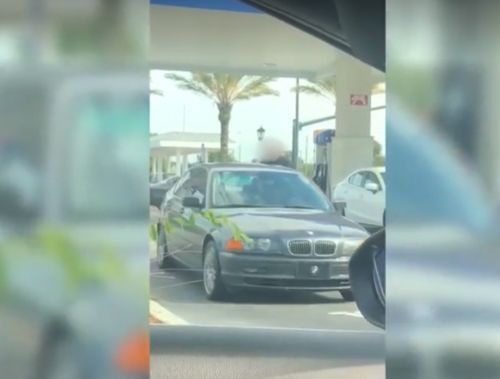 Road rage incident caught on camera, Ormond Beach police say