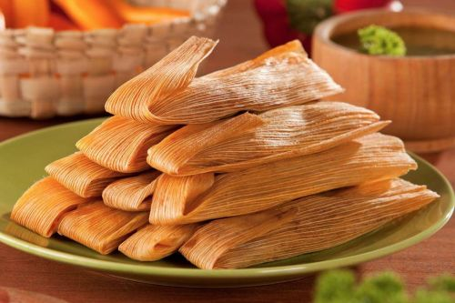 Miguel's Jr. Rings in the Holidays with the Return of Seasonal Tamales