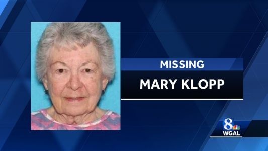 Police search for missing Lebanon County woman