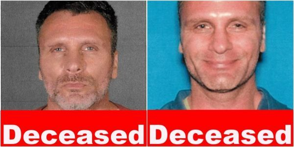 FBI agents say they killed a California man on the 10 Most Wanted list