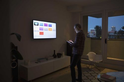That smart TV you just bought may be spying on you, FBI warns