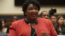 Stacey Abrams Urges Congress To Reinstate Key Part Of Voting Rights Act